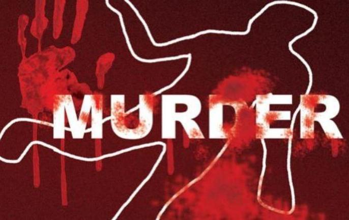 Husband brutally kills wife by hitting her on the head with an iron pipe | पतीने पत्नीच्या डोक्यात लोखंडी पाईपने प्रहार करून निर्घृण हत्या