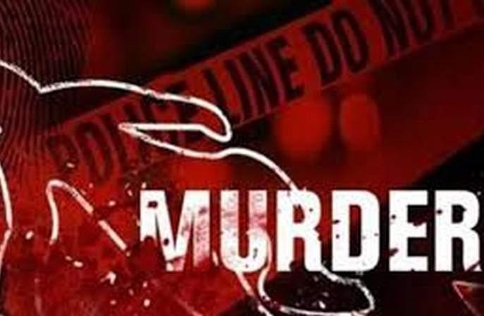 Controversy over minor causes; Father kills son | किरकोळ कारणावरून वाद; बापाने केली मुलाची हत्या