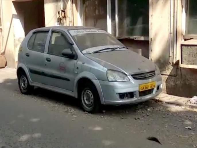 Murgaon municipal corporation Action on vehicles | वास्कोत पार्किंग झोनमध्ये बेवारस वाहने, मुरगाव पालिका करणार कारवाई