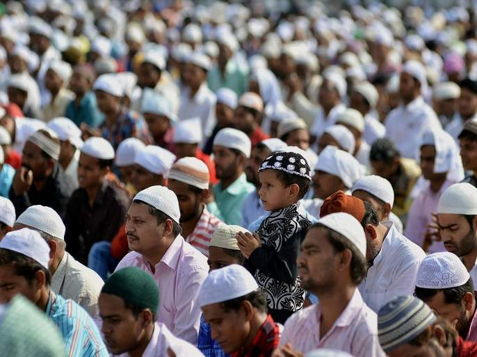 why muslim community feels unsafe in india Asks Rss Leader krishna Gopal | 'देशावर 600 वर्ष राज्य करणाऱ्या मुस्लिमांना कशाची भीती वाटतेय?'