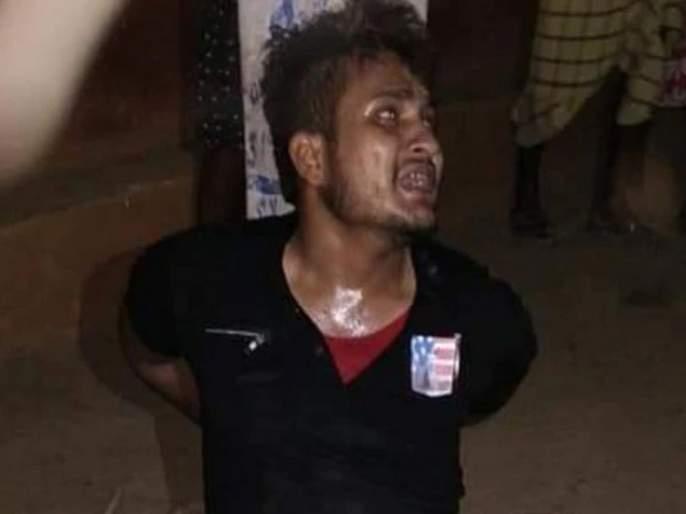 Jharkhand Man died after Beaten By Mob For Hours Made To Chant Jai Shri Ram | VIDEO: जय श्रीराम म्हणण्याची सक्ती करत जमावाची मारहाण; तरुणाचा मृत्यू