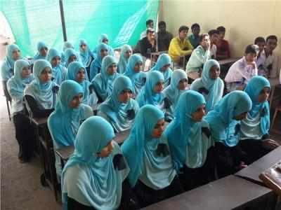 Religious minority students should submit proposals for multiple schools | धार्मिक अल्पसंख्यांक विद्यार्थी बहुल शाळांसाठी प्रस्ताव सादर करावेत