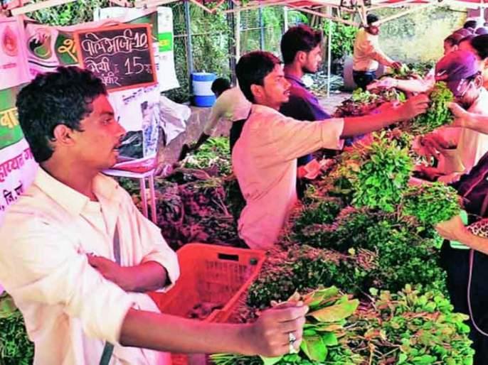 Weekly market in Solapur district closed till June 30; Collector's orders   सोलापूर जिल्ह्यातील आठवडी बाजार ३० जूनपर्यंत बंद; जिल्हाधिकाºयांचे आदेश