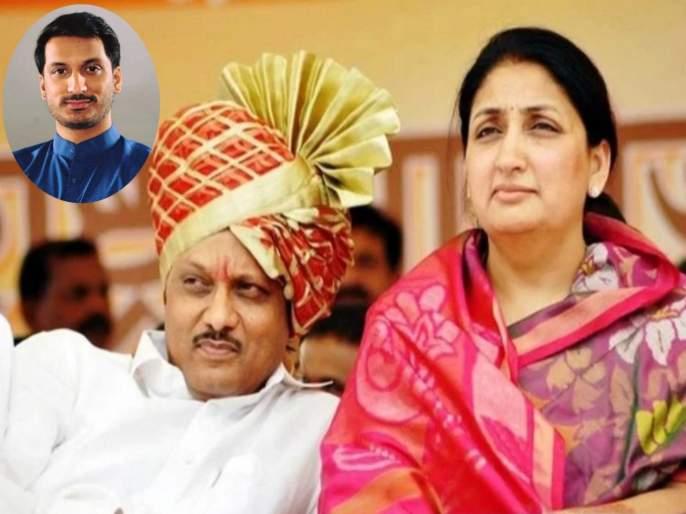 Big decision on Parth Pawar likely tomorrow; Meeting of Ajit Pawar family in Baramati Sharad Pawar | पार्थ पवार उद्या मोठा निर्णय घेण्याची शक्यता; बारामतीत अजितदादांच्या कुटुंबीयांची बैठक?