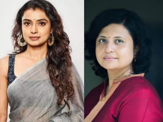 Mayuri Deshmukh was upset by the news of Sheetal Amte, said - 'I cry every day but ...'   शीतल आमटेंच्या वृत्ताने अस्वस्थ झाली मयुरी देशमुख, म्हणाली - 'मी तर रोज रडतेय पण...'