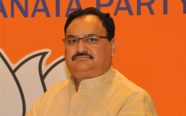 J. P. Nadda will be president of BJP! | जे. पी. नड्डा होणार भाजपचे अध्यक्ष!