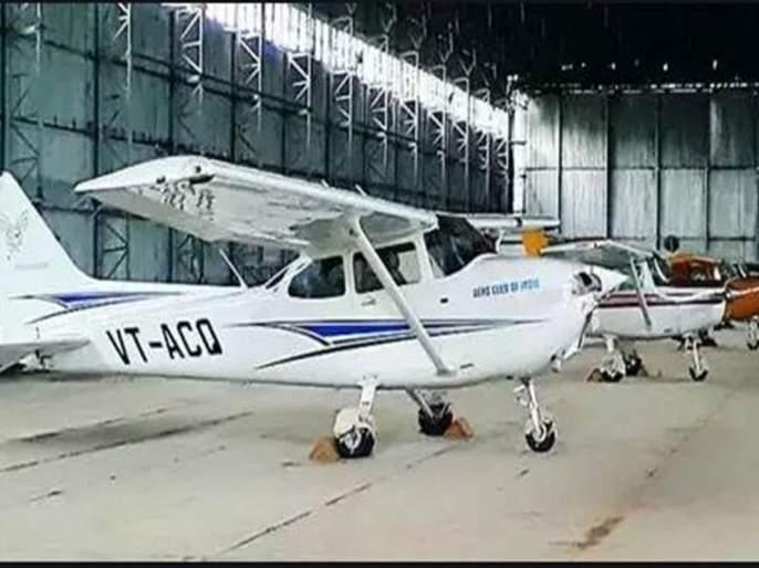 The Flying Club has not yet received any approval | फ्लाईंग क्लबकडे अद्याप कसलीही मंजुरी नाही