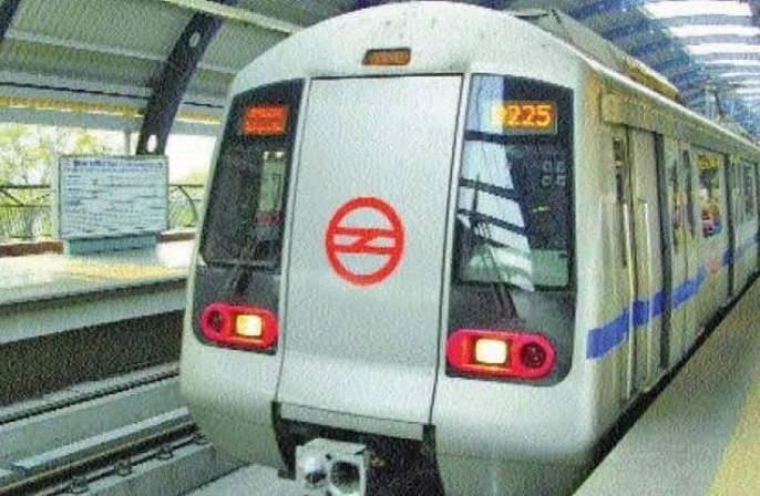 More than two lakh citizens make metro travels in Nagpur   नागपुरात दोन लाखांहून नागरिकांनी केली 'मेट्रो वारी'