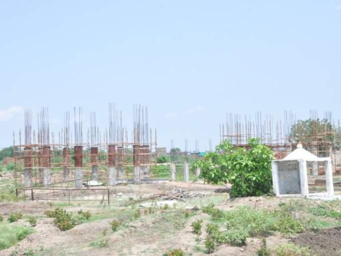 Nagpur Smart City: Board of Directors meeting signals storm | नागपूर स्मार्ट सिटी : संचालक मंडळाची बैठक वादळी ठरण्याचे संकेत