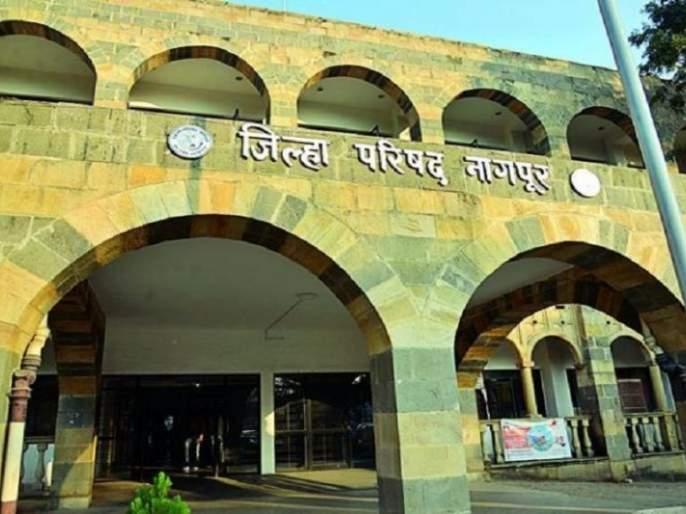 Opposition boycotts Nagpur ZP general meeting | नागपूर जि.प.च्या सर्वसाधारण सभेवर विरोधकांचा बहिष्कार