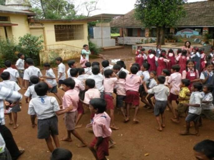 The dress code of Nagpur Zilla Parishad schools will be common   नागपूर जिल्हा परिषदेच्या शाळांचा ड्रेसकोड राहणार कॉमन