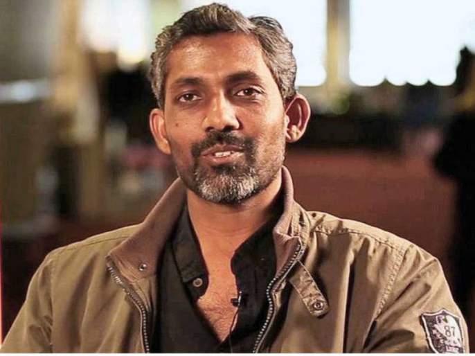 Do not confuse reality with dreaming: Nagraj Manjule | अवास्तव स्वप्न पाहताना वास्तवात गोंधळ घालू नका : नागराज मंजुळे