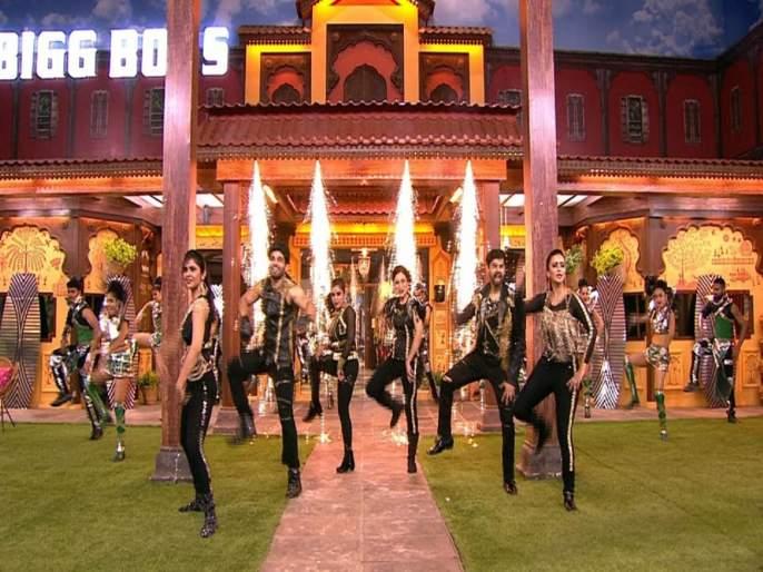 Bigg Boss Marathi 2 Grand Finale Live Updates: Mahesh Manjrekar praises bigg boss Marathi 2 contestants | Bigg Boss Marathi 2 Grand Finale Live Updates:महेश मांजरेकर यांनी स्पर्धकांचे असे केले कौतुक