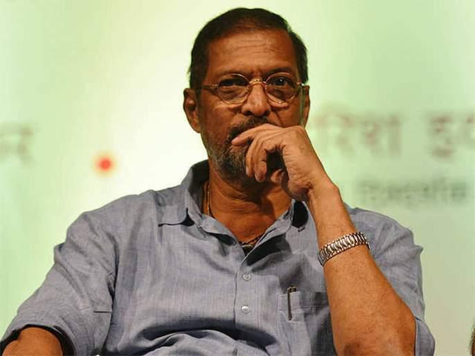 actor Nana Patekar says Don Manya Surve was my brother | मुंबईचा डॉन मन्या सुर्वे माझा भाऊ होता; नाना पाटेकरांनी सांगितलं 'नातं'