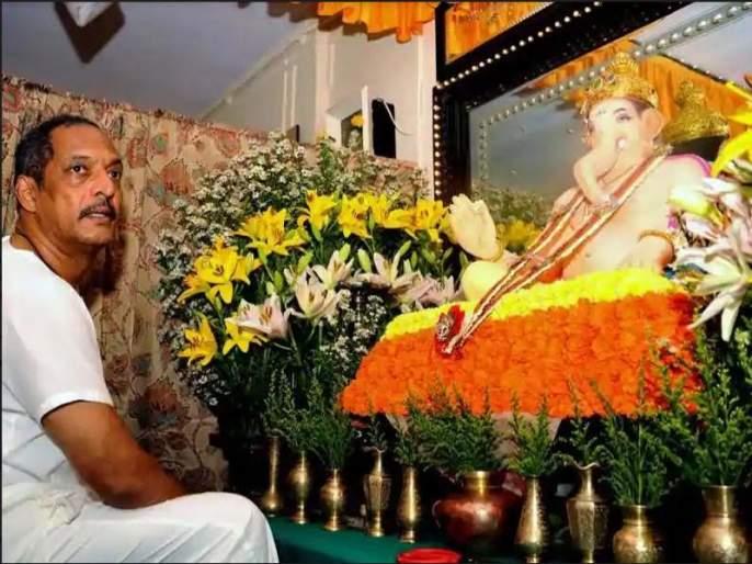 Nana Patekar in Star Plus's Adbhut ganeshotsava | 'स्टार प्लस'वरील 'अद्भुत गणेशोत्सवा'त नाना पाटेकर