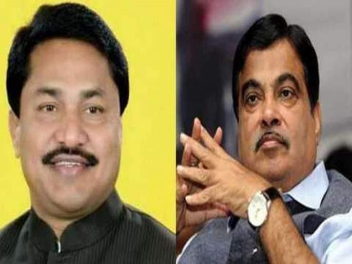 I will defeat Nitin Gadkari, win more than five lakh votes, claim Nana Patole | नागपुरात गडकरींना हरवणार, पाच लाखांहून अधिक मतांनी जिंकून येणार, नाना पटोलेंचा दावा