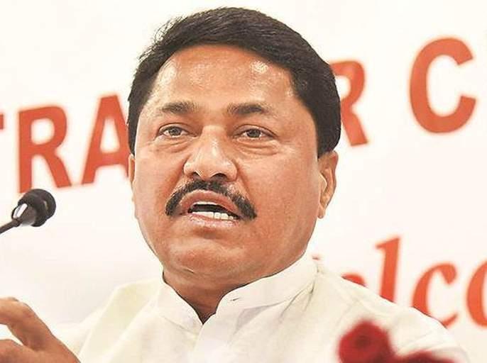 BJP government leaves farmers in the wind - Nana Patole | भाजपा सरकारने शेतकऱ्यांना वाऱ्यावर सोडले - नाना पटोले