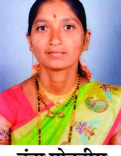 Navratri 2020: I Durga - | Navratri 2020 : मी दुर्गा -नंदा पोतनीस यांच्या जनजागृतीमुळेच कोरोना रोखला