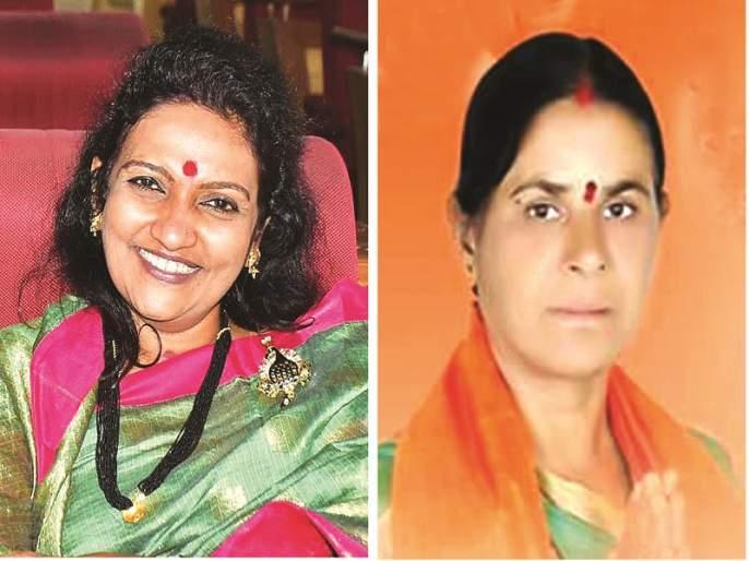 Nanded Zilla Parishad has the power to Mahavikas Aaghadi; elected Ambulagekar as the president and Narsareddy as the vice president | नांदेड जिल्हा परिषदेवर महाविकास आघाडीची सत्ता; अध्यक्षपदी अंबुलगेकर तर उपादध्यक्षपदी नरसारेड्डी