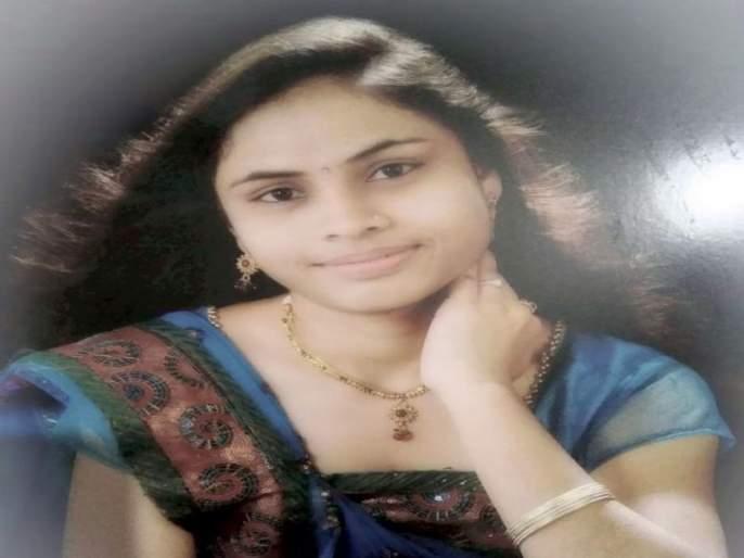 Nandini dies after being hit by lightning   विजेचा शॉक लागून जखमी झालेल्या नंदिनीचा मृत्यू