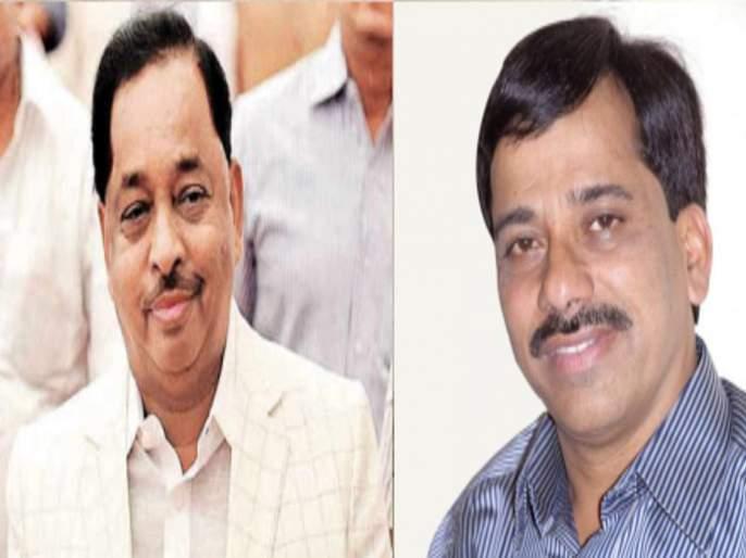 Maharashtra Election 2019 : Narayan Rane and Rajan Teli will be together after five years | Maharashtra Election 2019 : नारायण राणे आणि राजन तेली पाच वर्षानंतर येणार एकत्र