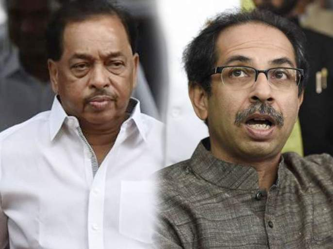 Exclusive: Nitish Rane will reply to Matoshri if they faced low level of criticism | Exclusive: खालच्या पातळीवर टीका झाल्यास मातोश्रीला सडेतोड प्रत्युत्तर देणारः नितेश राणे