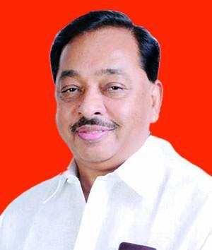 Narayan Rane of the government, who did not propose Savarkar's greetings, was aggressive: protests | सावरकरांच्या अभिवादनाचा प्रस्ताव न घेणाऱ्या सरकारचा नारायण राणेकडून निषेध