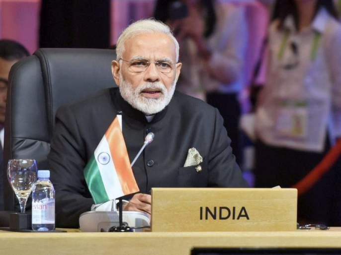 Modi's handiwork for six senior ministers | सहा वरिष्ठ केंद्रीय मंत्र्यांचे भवितव्य मोदींच्या हाती!