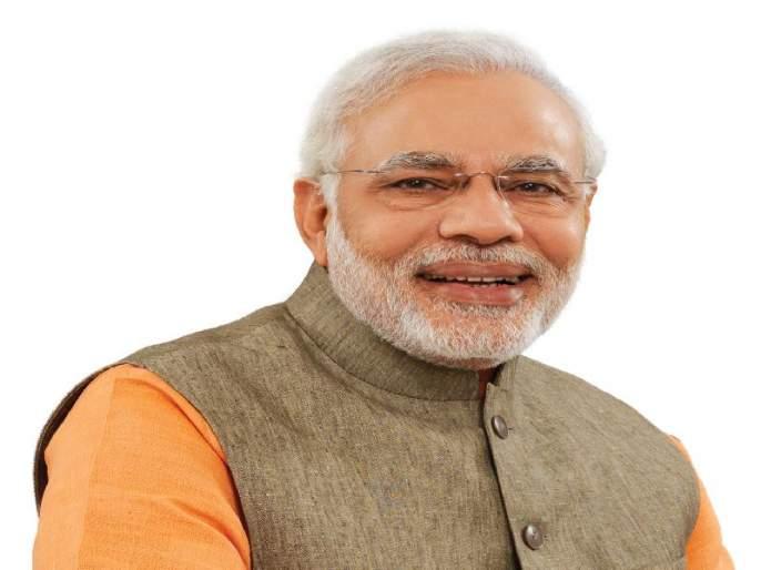 Another big economy to be India, Prime Minister Narendra Modi's optimism | भारत बनणार दुसरी मोठी अर्थव्यवस्था, पंतप्रधान नरेंद्र मोदींचा आशावाद