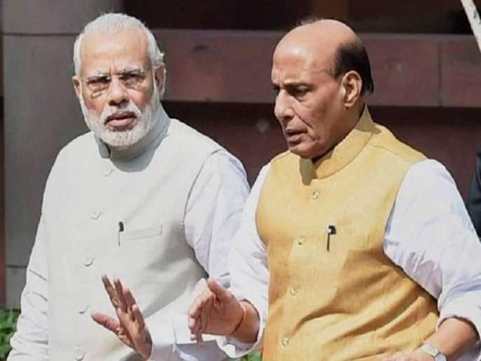 BJP may announce 1st list of candidates for upcoming Lok Sabha elections | भाजपा उमेदवारांची पहिली यादी उद्या?नरेंद्र मोदी, राजनाथ सिंह यांच्या नावाची शक्यता