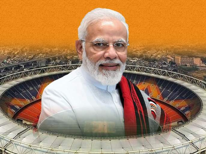 bjp leader subramanian swamy suggested gujarat govt withdraw narendra modi name stadium | स्टेडियमला दिलेले नरेंद्र मोदींचे नाव गुजरात सरकारने मागे घ्यावे; भाजप नेत्याचा सल्ला