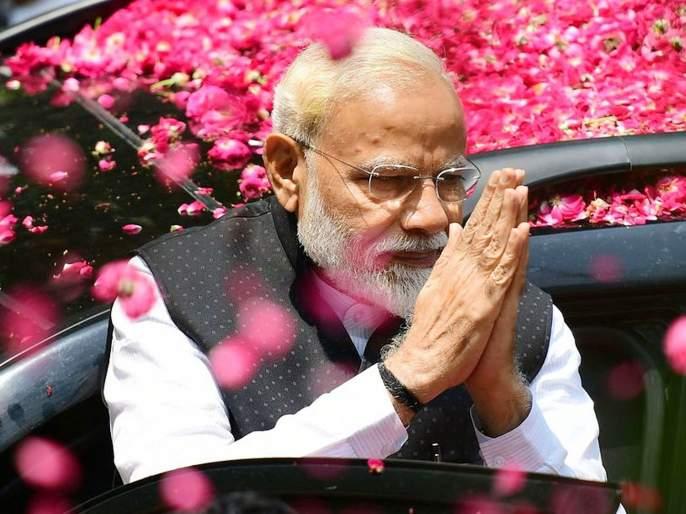 Lok Sabha Election Result 2019: a dialogue in race movie and modi wave in india | 'रेस' सिनेमातील 'तो' डायलॉग अन् देशात उसळलेली मोदी लाट!