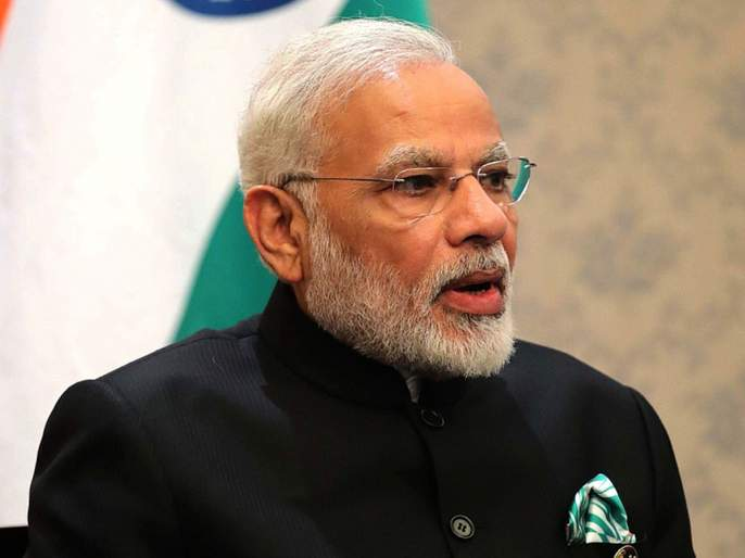 Submit a sealed report to see the movie 'Modi': Supreme Court | 'मोदी' चित्रपट पाहून आम्हाला सीलबंद अहवाल सादर करा- सुप्रीम कोर्ट