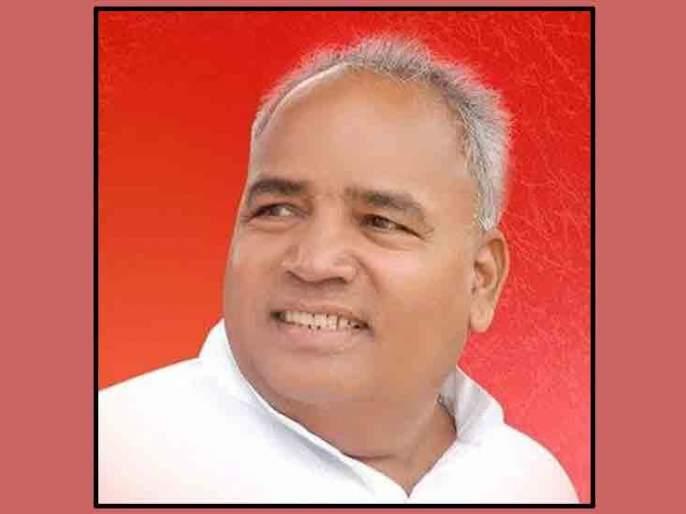 BJP government forgives Adam Masters family for saying 'I am the one who buried the BJP | भाजपला गाडणारा मीच असे म्हणणाºया आडम मास्तरांच्या घरकुलाचा भाजप सरकारने केला सारा माफ