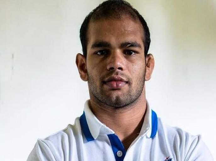 CoronaVirus: Strive for Olympic Qualification; Indian wrestling federation offers 'Narsingh', postponement benefit | CoronaVirus : ऑलिम्पिक पात्रतेसाठी प्रयत्न कर; भारतीय कुस्ती महासंघाची नरसिंगला 'ऑफर', स्थगितीचा फायदा