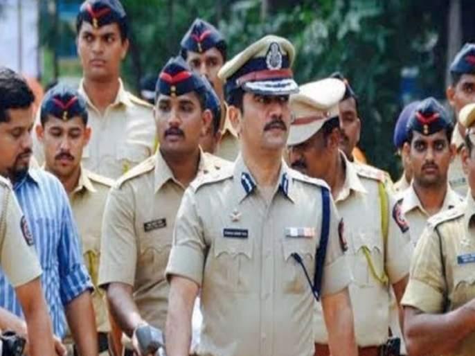 'Smart' action: Nashik police warn criminals to 'understand, improve' | 'स्मार्ट' कारवाई : नाशिक पोलिसांचा गुन्हेगारांना 'समझ जाओ, सुधर जाओ'चा इशारा
