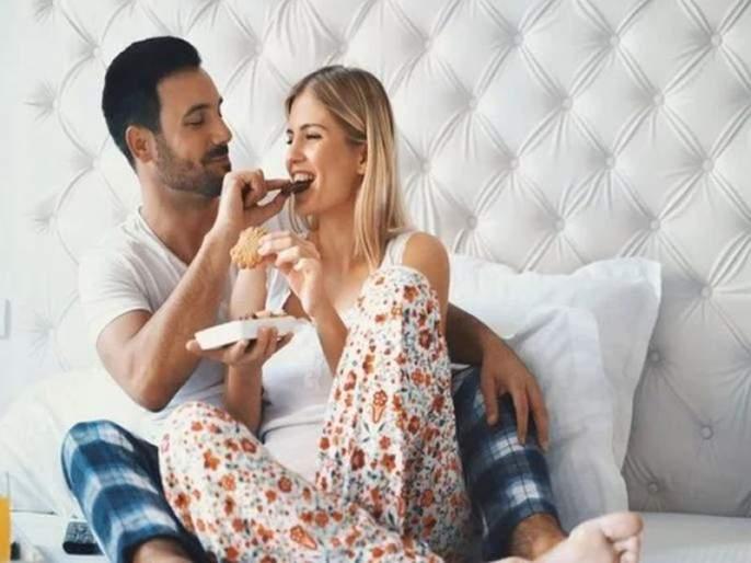 Natural foods for better sex life | लैंगिक जीवन : कामेच्छा वाढवणारी फळं अन् भाज्या