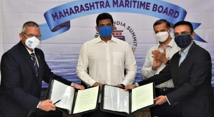 About 7,000 youth in the state will get training in sailing, aslam shaikh   राज्यातील सुमारे ७ हजार तरुणांना मिळणार नौकानयन विषयाचे प्रशिक्षण