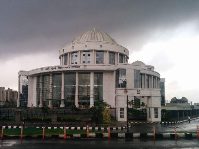 Lockdown News: Corporator's term ends today; Administrative rule will be implemented in Navi Mumbai   Lockdown News: नगरसेवकांचा कार्यकाळ आज संपणार;नवी मुंबईत प्रशासकीय राजवट लागू होणार