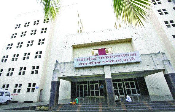 Navi Mumbai: Stop the division of the Health Department and resume the Standing Committee | नवी मुंबई : आरोग्य विभागाचा खेळखंडोबा थांबवा,स्थायी समितीमध्ये पुन्हा पडसाद