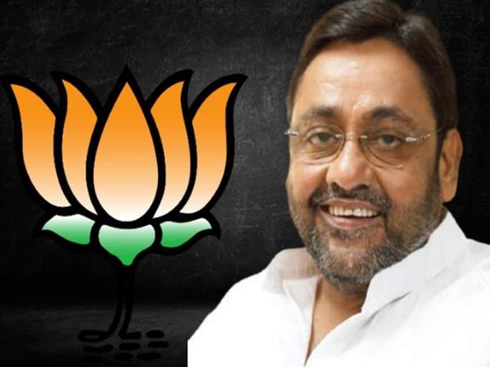 The megabyte of the greed of power fell expensively; Nawab Malik aims to target BJP | सत्तेच्या लोभात केलेली मेगाभरती महागात पडली; नवाब मालिकांनी साधला भाजपवर निशाणा
