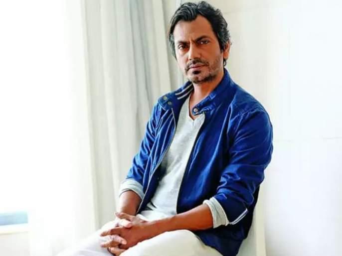 Nawazuddin siddhik brother shamas nawab siddiqui debut in bollywood | नवाजुद्दीन सिद्दीकीनंतर त्याच्या कुटुंबातील हा सदस्य करतोय बॉलिवूडमध्ये पदार्पण, हा असणार पहिला प्रोजेक्ट
