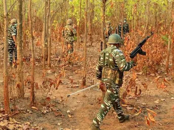 Sukma Naxal Attack: missing cobra commando in our captivity; Naxals demands on phone call | Sukma Naxal Attack: बेपत्ता कोब्रा कमांडोला हातही लावणार नाही, पण त्याचा 'प्राण' हवा; नक्षलवाद्यांनी फोन करून ठेवली अट