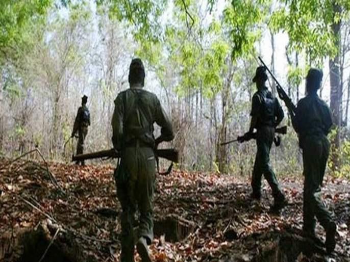Five-and-a-half-million 'flights' in Maoist-hit areas in five months | नक्षलग्रस्त भागात पोलिसांची पाच महिन्यांत साडेसात कोटींची 'उड्डाणे'