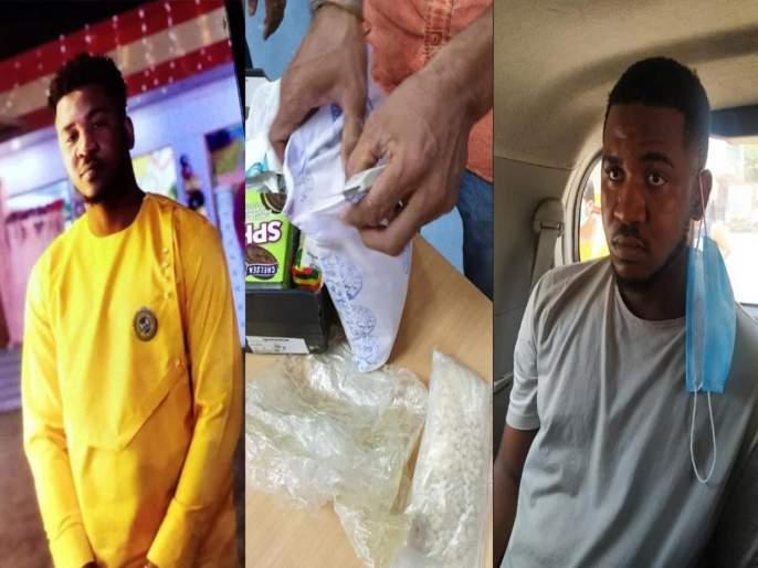 NCB busted international drug module, 8 people arrested | NCB ने आंतराराष्ट्रीय ड्रग्ज मोड्युलचा केला भांडाफोड, ८ जणांना अटक