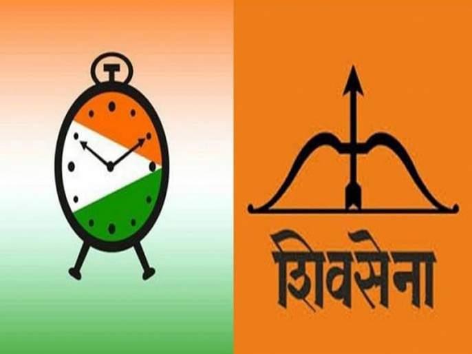 Clashes in the NCP-Shiv Sena Kharadi | राज्यात एकोपा गल्लीत दुरावा..! खराडीत राष्ट्रवादी-शिवसेनेत जुंपली