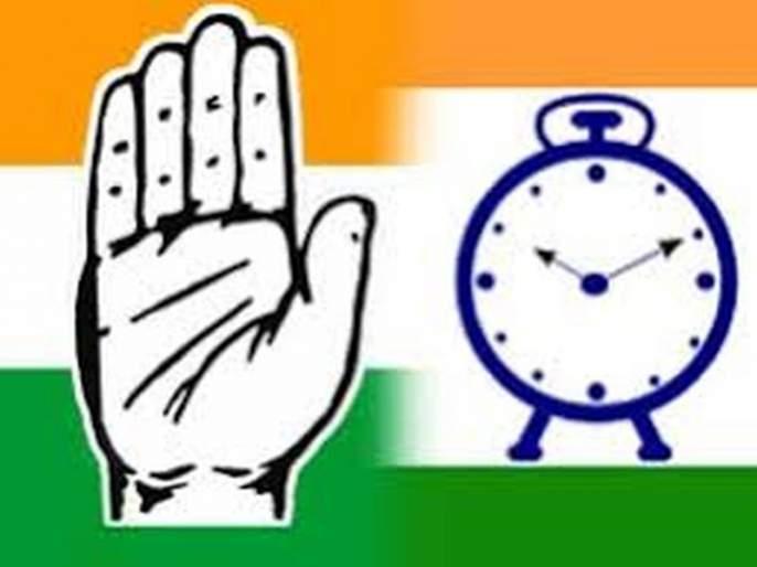 Maharashtra Election 2019: deprivation before Congress-NCP and challenge of MIM | Maharashtra Election 2019 :काँग्रेस-राष्ट्रवादीसमोर वंचित तसेच एमआयएमचे आव्हान