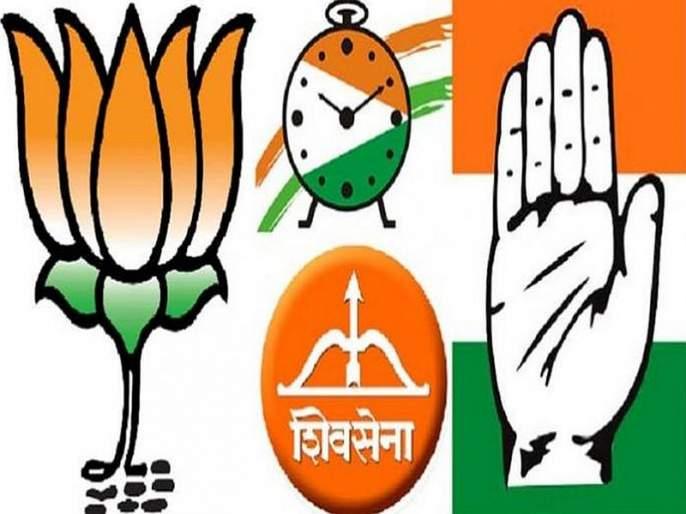 politics of mehkar constituency! Congress, NCP confusion and Shiv Sena's spade | मेहकरात गटबाजीच्या राजकारणाची धास्ती!काँग्रेस, राष्ट्रवादीची घालमेल तरशिवसेनेचा 'कुदळ' वार