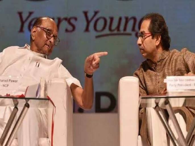 Maharashtra Election 2019 will take decision with congress about supporting shiv sena says ncp chief sharad pawar | महाराष्ट्र निवडणूक 2019: शिवसेनेच्या पाठिंब्याबाबत शरद पवार म्हणाले, 'आता घाई नाही!'