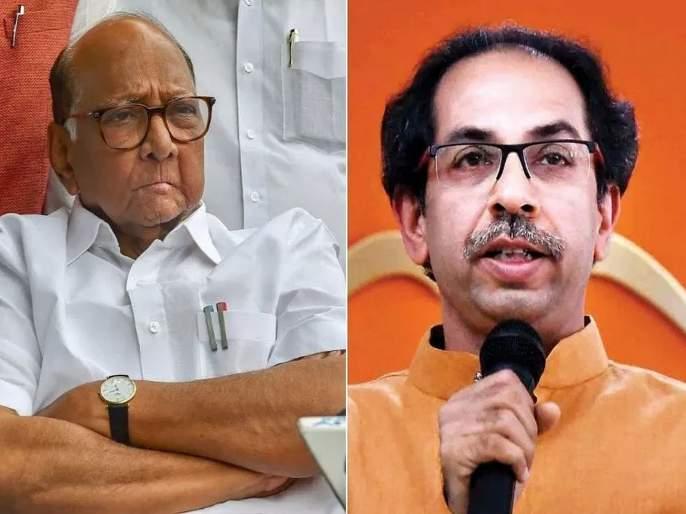 Maharashtra Vidhan Sabha Result ncp indirectly extends its support to shiv sena to form government | महाराष्ट्र निवडणूक 2019: ...तर राज्यात पर्यायी सरकार; राष्ट्रवादीचा शिवसेनेला अप्रत्यक्ष प्रस्ताव